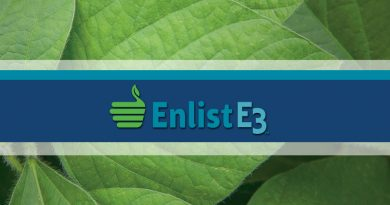 Enlist E3 Soybeans Available Now from Burrus.