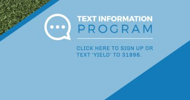 Burrus Text Information Program